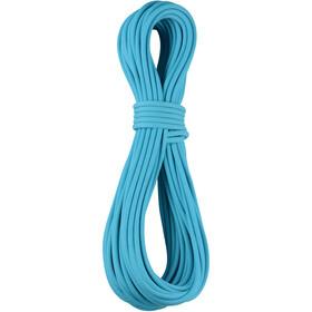 Edelrid Apus Pro Dry Rope 7,9mm x 50m, blauw